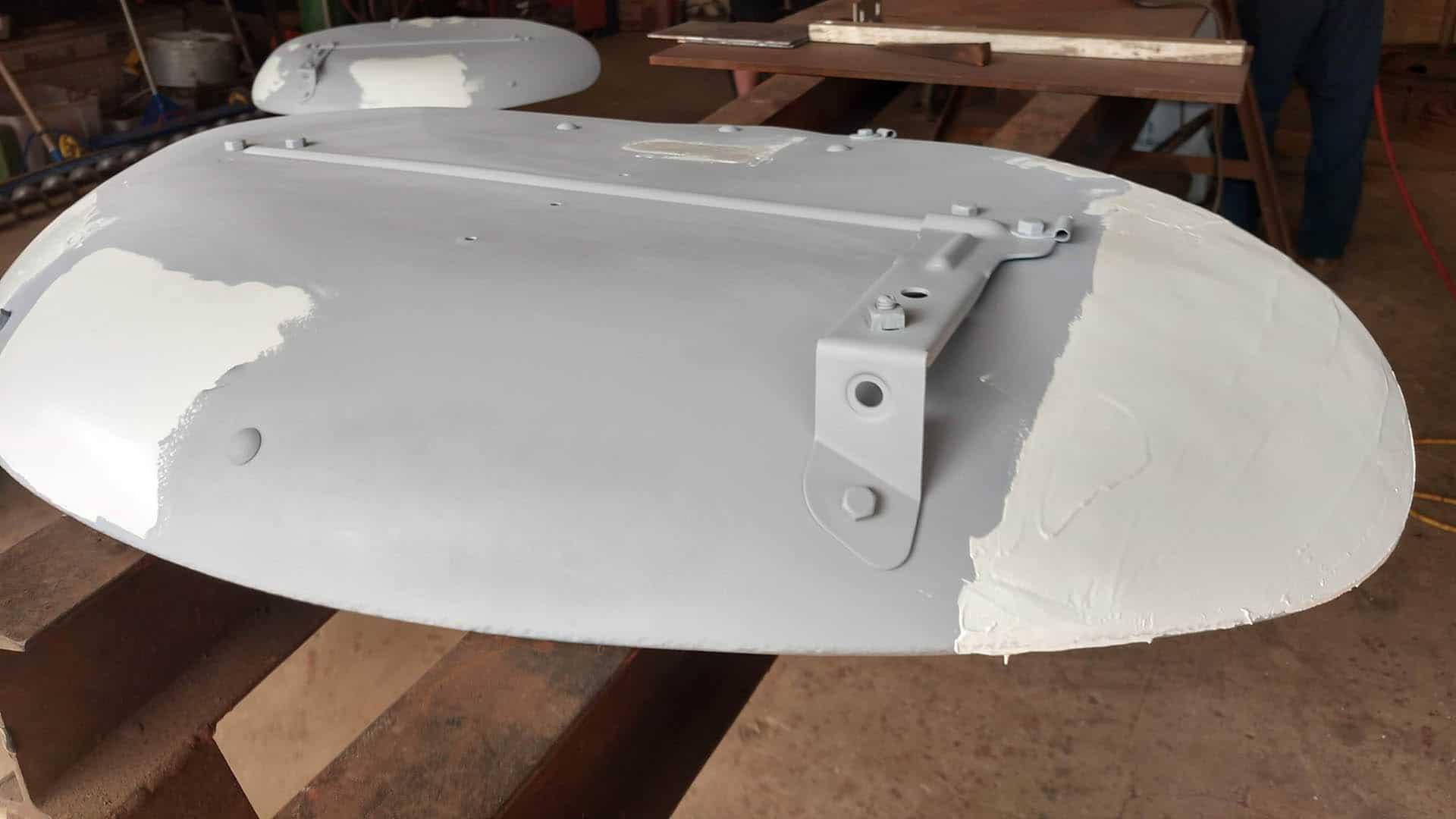 refurb ag molding